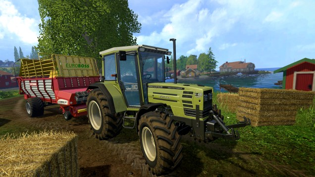 Farming Simulator 15 (PS4) Review 3