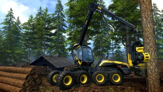 Farming Simulator 15 (PS4) Review 1