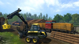 Farming Simulator 15 (PS4) Review
