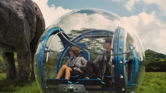 Jurassic World (Movie) Review 3