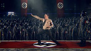 Kung Fury (Movie) Review 3