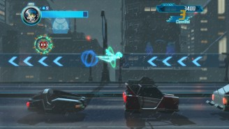 Mighty No. 9 Preview: Mega Action - 2015-06-17 14:02:01