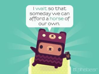 Alphabear: Cute, Challenging, and Sometimes Hilariously Inappropriate - 2015-07-10 09:45:33