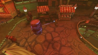 Traverser (PC) Review 1