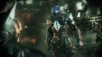 Batman: Arkham Knight (PS4) Review