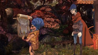 King's Quest Chapter 1: A Knight to Remember (PC) Review 4