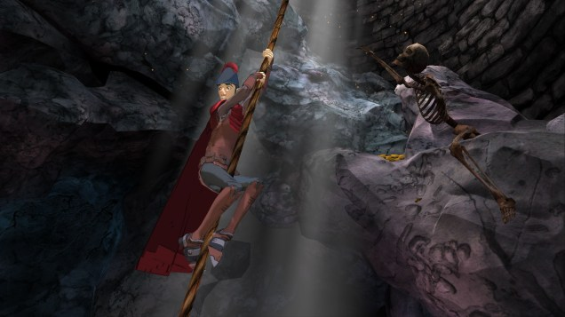 King's Quest Chapter 1: A Knight to Remember (PC) Review 3