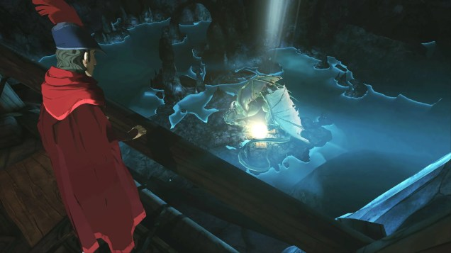 King's Quest Chapter 1: A Knight to Remember (PC) Review 2
