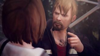Life Is Strange Episode 4: Dark Room (PS4) Review 2