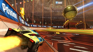 Rocket League and Casual Sports Games - 2015-07-24 14:19:44