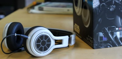 SMS Audio Star Wars Second Edition (Hardware) Review 1