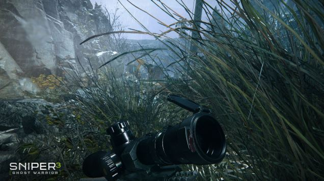 Sniper: Ghost Warrior 3 Preview - Hidden in the Shadows - 2015-07-10 13:38:51