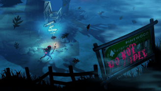 The Flame in the Flood Feels like a Game You've Played Already - 2015-08-17 16:02:15