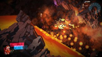 GALAK-Z: The Dimensional (PS4) Review 2