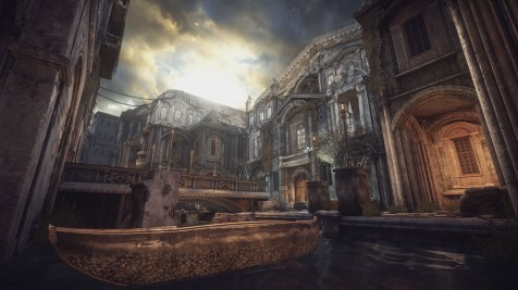 Gears of War: Ultimate Edition (Xbox One) Review 4