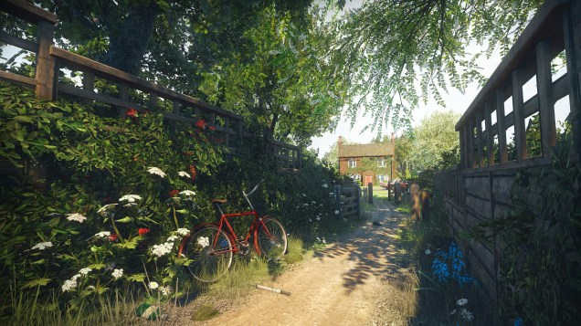 Everybody's Gone to the Rapture (PS4) Review