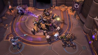 Heroes of the Storm (PC) Review 4