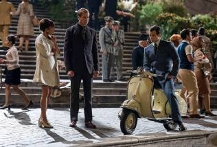 The Man from U.N.C.L.E. (Movie) Review 4