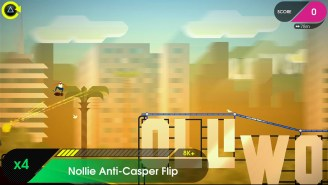 OlliOlli2: Welcome to Olliwood (PC) Review 4