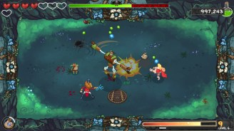 The Weaponographist (PC) Review 3