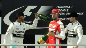 F1 2015 (PS4) Review 1