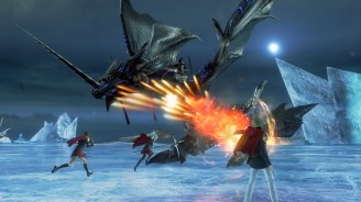 Final Fantasy Type-0 HD (PC) Review 4