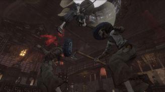 Afro Samurai 2: Revenge of Kuma v.1 (PS4) Review 3