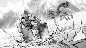 Afro Samurai 2: Revenge of Kuma v.1 (PS4) Review