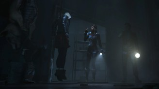 Until Dawn is What All Horror Games Should be Like - 2015-09-28 16:29:11