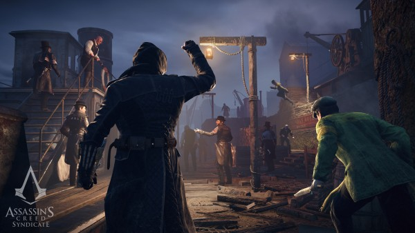 Assassin's Creed: Syndicate (PS4) Review 5