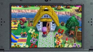 Animal Crossing: Happy Home Designer (3ds) Review