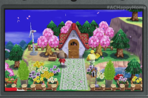 Animal Crossing: Happy Home Designer (3ds) Review 5