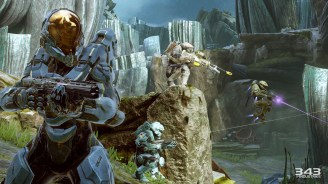 Halo 5: Guardians (Xbox One) Review - 2015-10-25 21:32:58