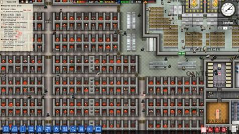 Prison Architect (PC) Review 3