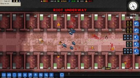 Prison Architect (PC) Review
