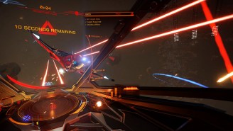 Elite Dangerous: Horizons (Xbox One) Review 4