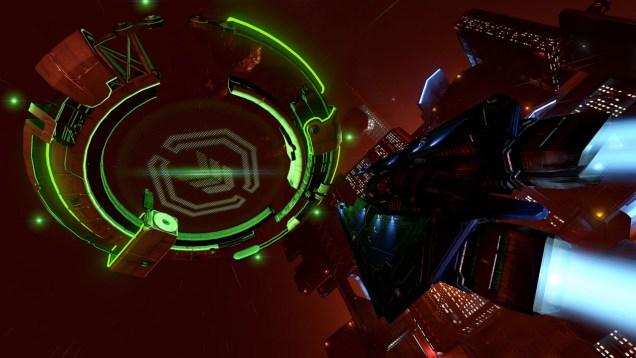 Elite Dangerous: Horizons (Xbox One) Review 1
