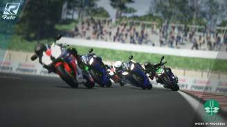 Ride (PS4) Review