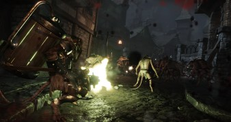 Warhammer: End Times - Vermintide (PC) Review - 2015-10-23 13:30:50