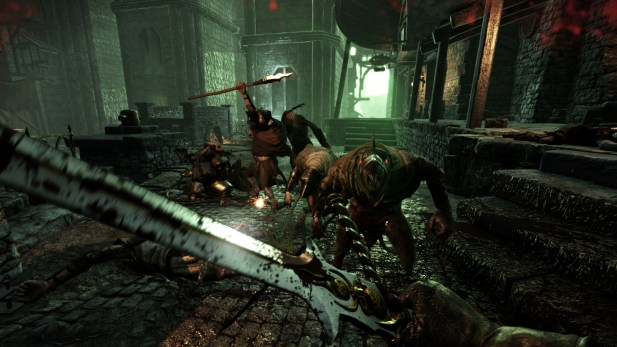 Warhammer: End Times - Vermintide (PC) Review