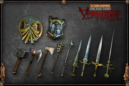 Vermintide Hits 300,000 In Sales, Announces Free DLC to Celebrate - 2015-11-11 10:18:18