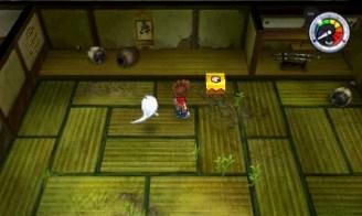 Yo-Kai Watch (3DS) Review 4