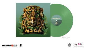 Uncharted: The Nathan Drake Collection Comes to Vinyl - 2015-11-03 13:48:53