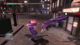 New Yakuza 5 Screenshots Just Unleased - 2015-11-06 09:21:30