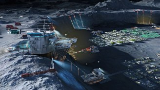 Anno 2205 (PC) Review 2