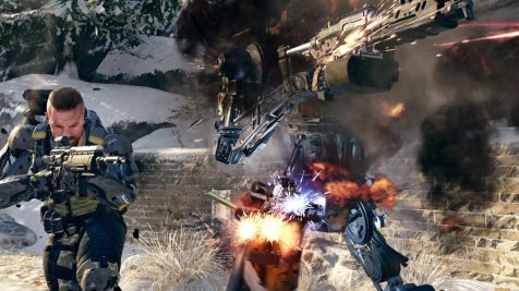Call of Duty: Black Ops 3 (PS4) Review 1