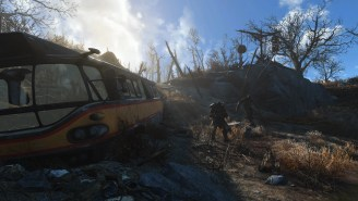 Fallout 4 (PS4) Review 9