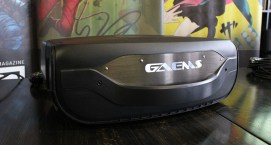 GAEMS Vanguard (Hardware) Review 2