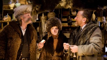 The Hateful Eight (Movie) Review 2
