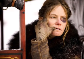 The Hateful Eight (Movie) Review 1